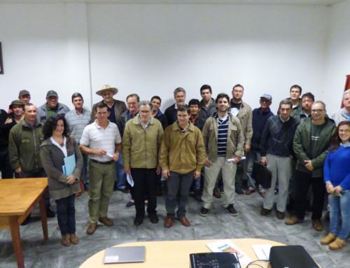 Buscan consensos para la convivencia yaguareté-ganaderos.