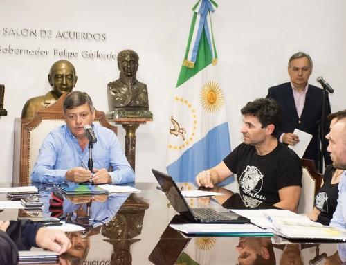 """Red Yaguareté y el gobierno de Chaco firmaron acuerdo para el """"Rescate y Conservación del Yaguareté"""" en la provincia."""